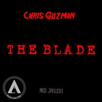 The Blade by Chris Guzman