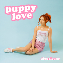 Puppy Love by Alex Sloane