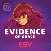 Mission: Evidence of Grace (ESV) by Awana