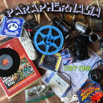 Paraphernalia by Toby Tune