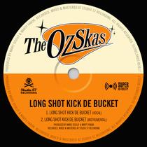Long Shot Kick De Bucket by The OzSkas