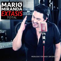 Extasis Total by Mario Miranda