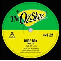 Rude Boy by The OzSkas