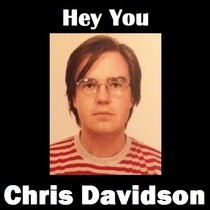 Hey You (The Collaboration Version) by Chris Davidson