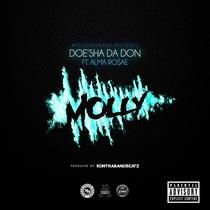 Molly (feat. Alma Rosae) by Doe'Sha Da Don