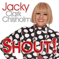 Shout by Jacky Clark Chisholm
