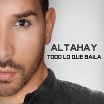 Todo Lo Que Baila by Altahay de la Guardia