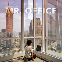 Mr. Office by DJ Donovan