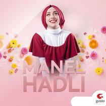 Bahr El Gharam by Manel Hadli