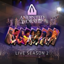 Live Season, Vol. 2 (Live) by Anointed Worship