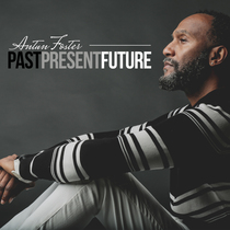 Past-Present-Future by Antun Foster