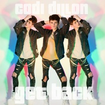 Get Back by Codi Dillon