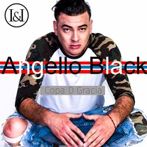 Copa D Gracia by Angello Black