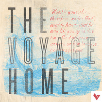 The Voyage Home by Brentwood Stair