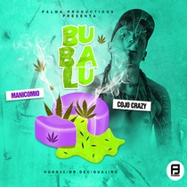 Bubalu by Cojo Crazy