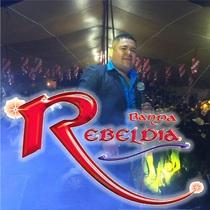 Concha del Alma (En Vivo) by Banda Rebeldia