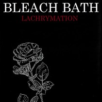 Lacrimation by Bleach Bath