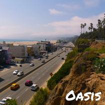 Oasis by Cooper Jordan