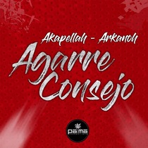 Agarre Consejo (feat. Arkanoh) by Akapellah
