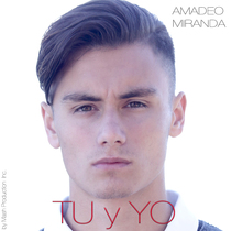 Tu y Yo by Amadeo Miranda