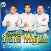 Mi Tierra de Abejas by Organo Musical Sabor Mixteco De Oscar Santos