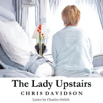 The Lady Upstairs by Chris Davidson