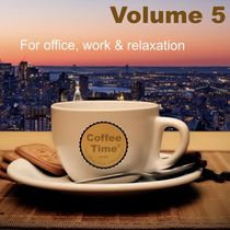 Coffee Time Collection, vol. 5 by Coffee Time