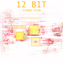 Signal Flow by 12 Bit