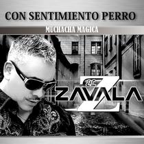 Muchacha Magica by El Zavala