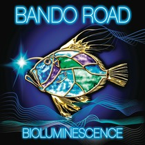 Bioluminescence by Bando Road