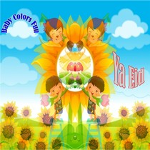 Ya Eid by Baby Colors Fun