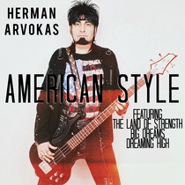 American Style by Herman Arvokas