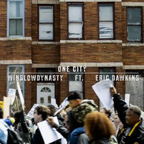 One City (feat. Eric Dawkins) by Winslowdynasty