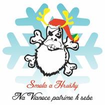 Na Vianoce Patríme K Sebe by Smola a Hrušky