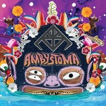Ambystoma by Ambystoma