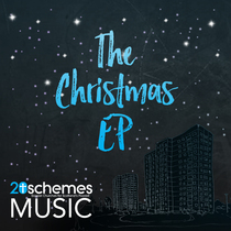 The Christmas - EP by 20schemes music