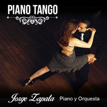 Piano Tango by Jorge Zapata Piano & Orquesta