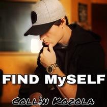 Find Myself by Collin Kozola