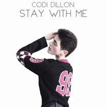 Stay with Me by Codi Dillon