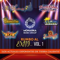 Rumbo al Exito, vol. 1 (Los Actuales Exponentes de Tierra Caliente!) by Varios Artistas