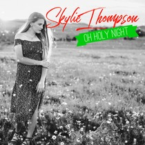 Oh Holy Night by Skylie Thompson