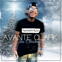 This Christmas (feat. Kris Goodall & Alex Wilson) by Avante Clark