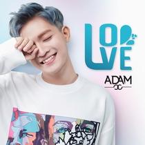 Love (feat. Sung Shin) by Adam Oo