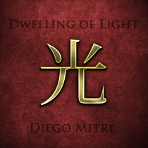 Dwelling of Light by Diego Mitre