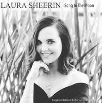 Song to the Moon by Laura Sheerin