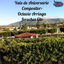 Vals de Aniversario by Banda Trancazo