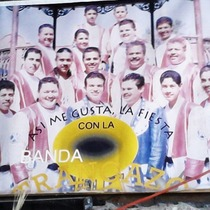 Asi Me Gusta, La Fiesta by Banda Trancazo & Arturo Camarillo