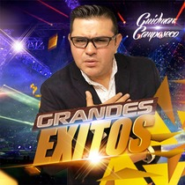 Guidman Grandes Exitos by Guidman Camposeco