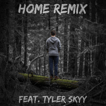 Home (feat. Tyler Skyy) [Remix] by Alex Balanko