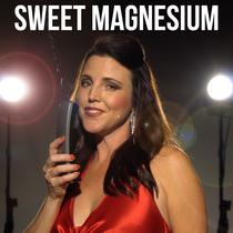 Sweet Magnesium by Ashley Leroux